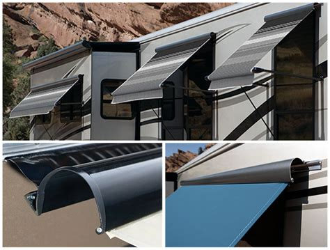 Rv Awning Fabric Protection