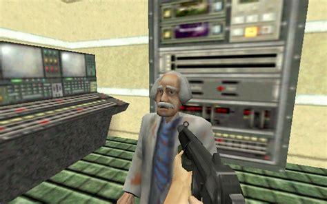 life alpha scientist image mod db