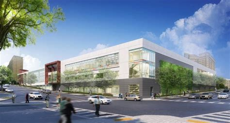 Proton Center by 200m Proton Therapy Center Faces New Questions City