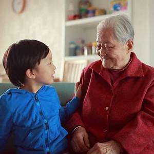 Family Budjet Resources For Children And Teens About Alzheimer 39 S Disease