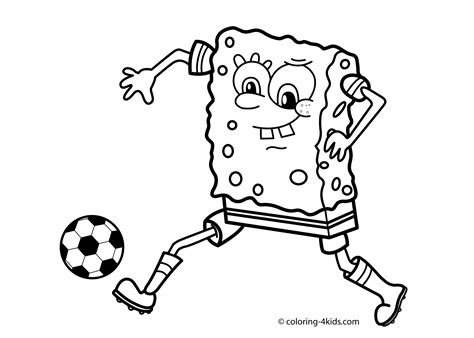 sports balls coloring pages bestofcoloringcom