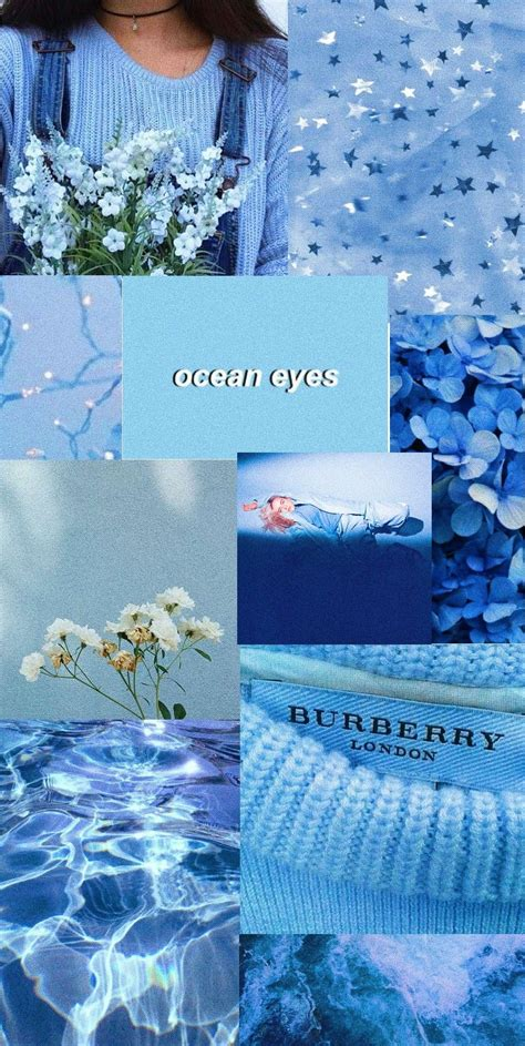 pastel blue aesthetic wallpaper aesthetic pastel wallpaper