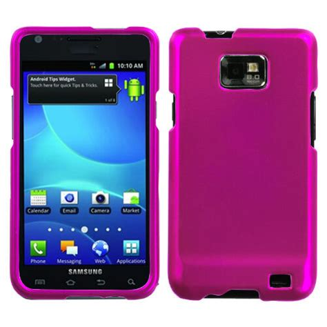 for talk samsung galaxy s ii 2 s959g phone cover pink 650229099608 ebay