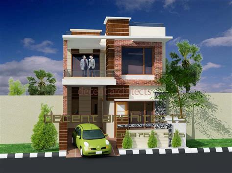 Home Design Exterior Ideas In India by Ranch Home Exterior Designs Home Design Exterior Small