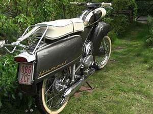 Blechbanane - Dkw Hummel Typ 115