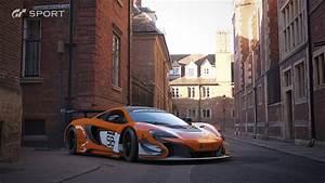 Dlc Gran Turismo Sport : gran turismo sport dlc will feature more cars ~ Medecine-chirurgie-esthetiques.com Avis de Voitures
