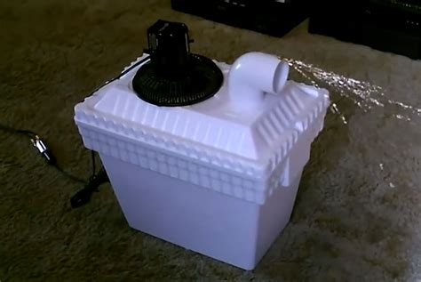 Any Tips On Making A Diy Air Conditioner?