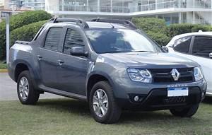 Dacia Duster Oroch : renault duster oroch wikiwand ~ Maxctalentgroup.com Avis de Voitures