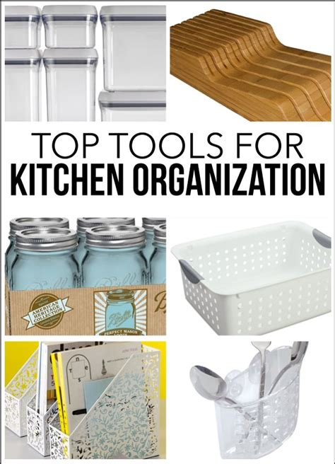 Kitchen Organization Tools by 75 Best Images About Clutter Free Kitchen On