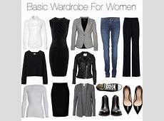 planning a wardrobe for older women capsule wardrobe