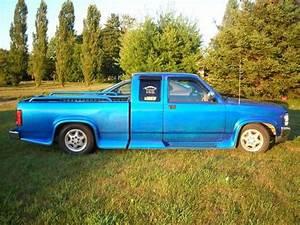 Low N Gone 1995 Dodge Dakota Regular Cab  U0026 Chassis Specs