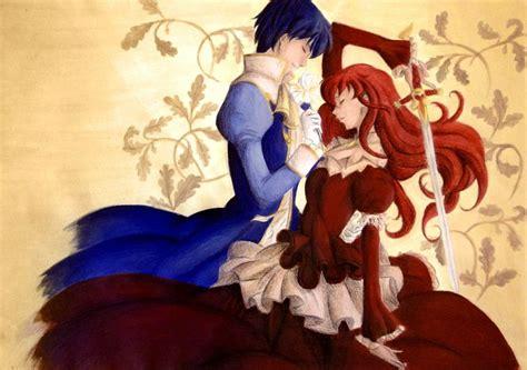 Romeo And Juliet Anime Wallpaper - juliet fiammatta arst de capulet romeo candore de