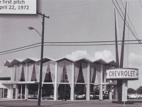 Texas Car Showrooms & Dealerships Roadsidearchitecturecom