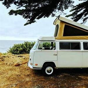 1971 Deluxe Vw Westfalia Camper Bus For Sale