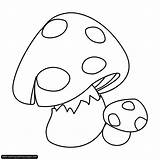 Mushroom Mewarnai Jamur Coloring Gambar Paddenstoelen Kleurplaten Fensterbilder Malvorlagen Kleurplaat Fliegenpilz Zum Twisted Stippen Adults Leukvoorkids Kostenlose Window Lucu Rumah sketch template
