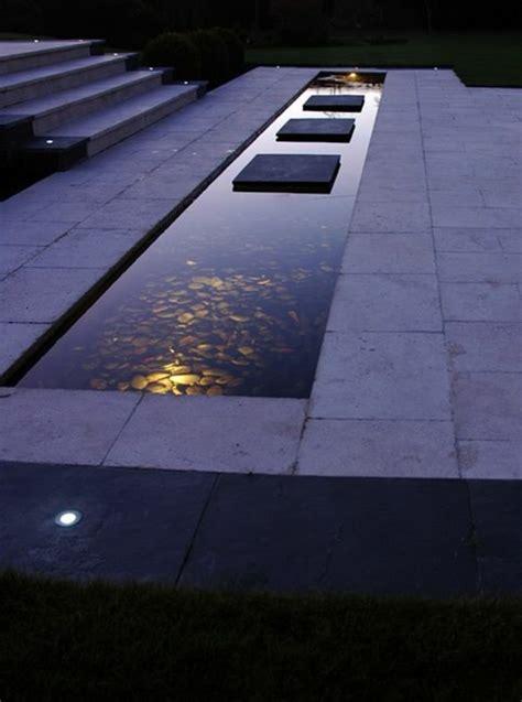Gartengestaltung Modern Mit Wasser by 103 Beispiele F 252 R Moderne Gartengestaltung
