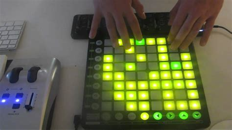 launchpad dubstep vide pewdiepie song youtube