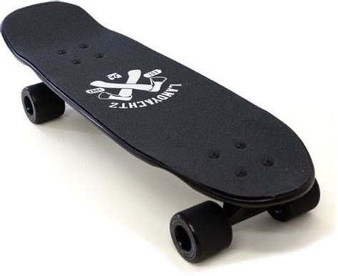 Landyachtz Dinghy Axes 285 Cruiser Skateboard Deck