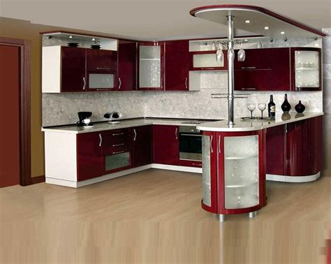 Indian Kitchen Interiors by August 2018