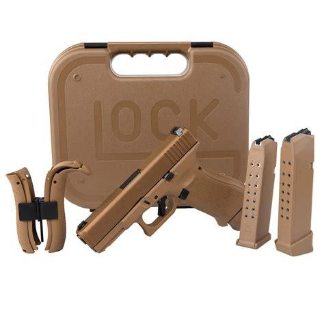 Glock 19X | Double Action Indoor Shooting Center & Gun Shop