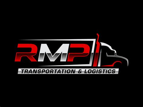 trucking company logos  give  business  boost