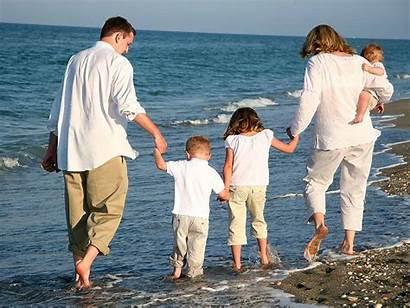 Vocations Vocation Familia Cathfamily Hands Beach Vacation
