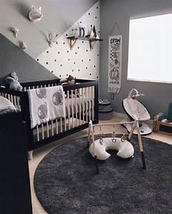 les 25 meilleures idees de la categorie chambres bebe With idee deco chambre d enfant