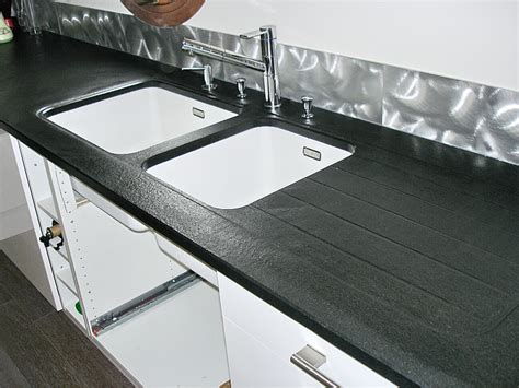 plan de travail cuisine composite plan de travail cuisine composite le plan de travail en