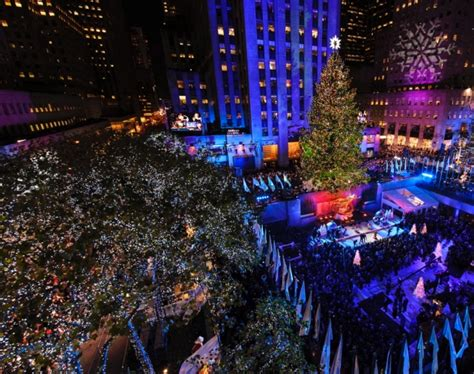 how many lights are on the rockefeller tree redefining the of america s most quot beautiful quot trees