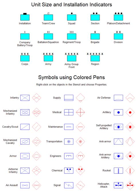 Graphics And Overlay Symbols Powerpoint