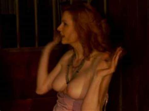 ODassey  nackt Seregon Naked Celebrity