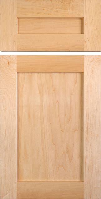 shaker kitchen cabinet doors shaker style cabinet doors in maple traditional