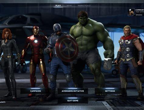 Marvel's Avengers Free Download - NexusGames