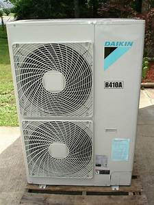 Daikin Rzr42pvju Mini Split Air Conditioner 16 Seer 42 000