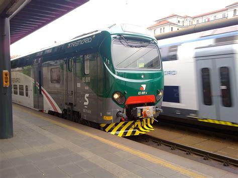Stazione Pavia Orari by Sciopero Trenord 17 Dicembre Orari E Fasce Di Garanzia