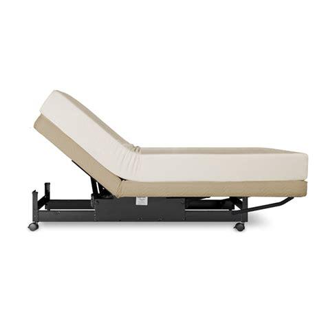 sleep ezz sleep ezz deluxe line bariatric adjustable bed