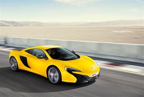 Meet the McLaren family 3 - Autocarwiki | Mclaren models, Super cars, Mclaren sports car