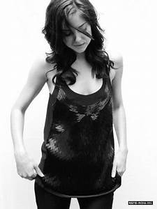 Jessica Stroup - New Photo Shoot - Admirer, Aimer ...