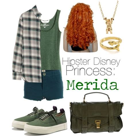 Best 25+ Merida outfit ideas on Pinterest | Disney inspired outfits Disney themed outfits and ...