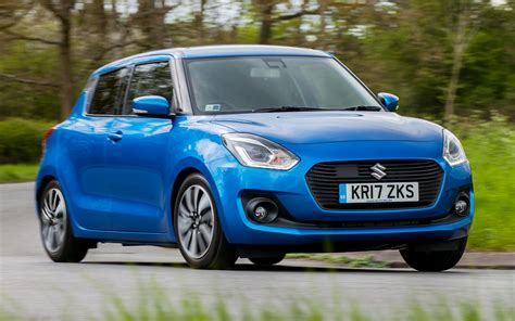 Suzuki Swift (2017) Uk Wallpapers And Hd Images