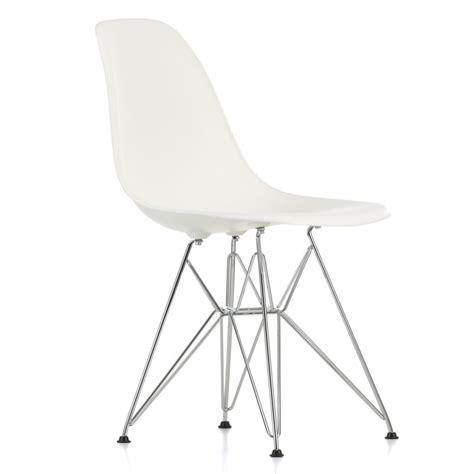 vitra side chair eames plastic side chair dsr vitra
