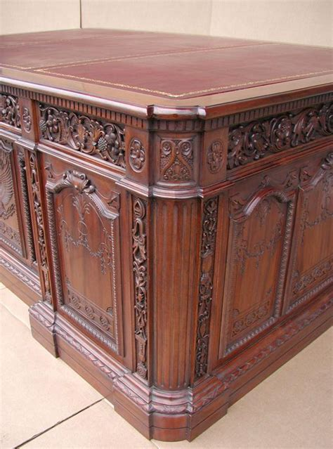 Resolute Desk Replica Kaufen by Reproduction Of The Resolute Desk