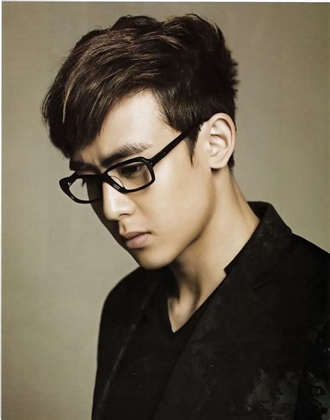korean boys hairstyle mens fashion pinterest korean
