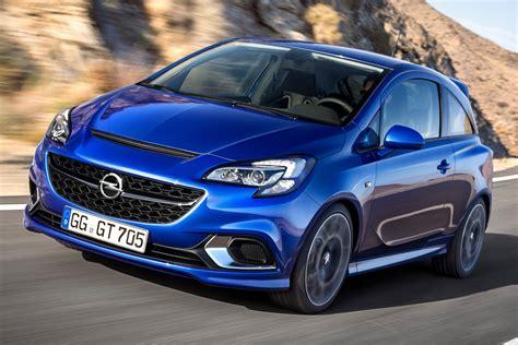 Opel Corsa Opc by New Photos Of Opel Corsa Opc Expose Interior Carscoops