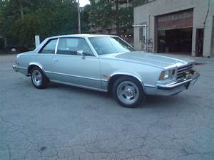 Chouette 1979 Chevrolet Malibu Specs  Photos  Modification Info At Cardomain