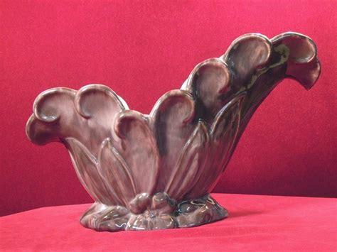 Stangl Pottery Vase Violet 3439