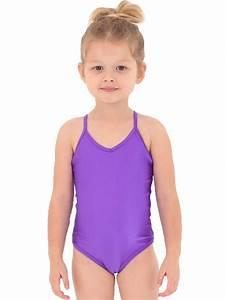 Kids One-Piece Bathing Suit | Swimwear | Kids & Babies ...