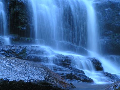 wallpaper wiki new cool 3d waterfall nature hd wallpapers