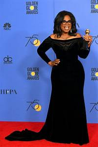 Oprah Winfrey Addresses Sexual Harassment In Her Golden ...