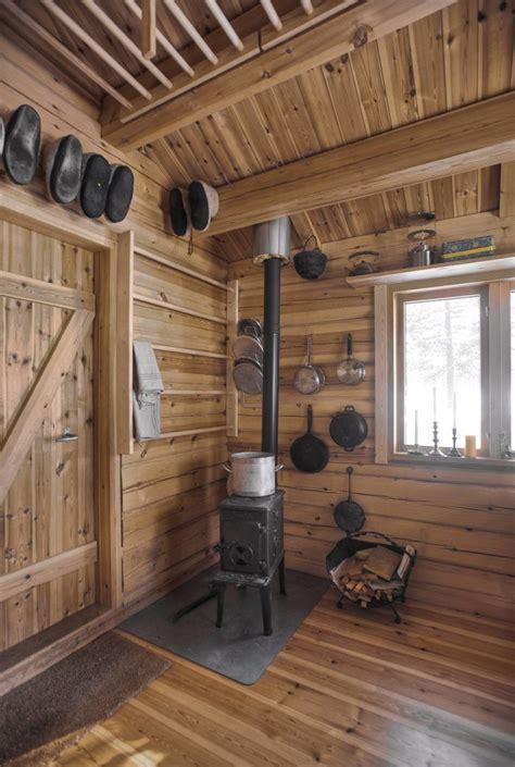 norwegian ski cabin  sq ft tiny house town